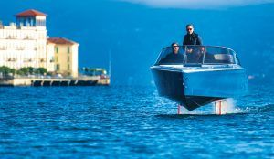 Candela Seven: The inside story of the world's first electric foiling speedboat