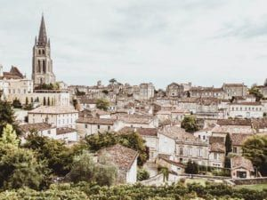 Weather in Bordeaux and the Best Tourist Attractions of Southwestern France
