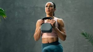 Ever heard of cycle mapping? Jess Ennis Hill reckons tracking your period is key to smashing your workouts