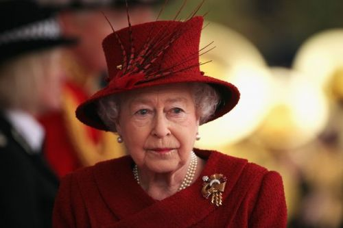 Queen thanks public for 'support and kindness' in message on 95th birthday