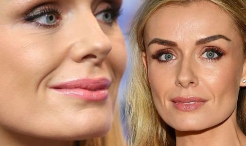 Katherine Jenkins health: 'My liver wasn't working properly' Stars unusual condition
