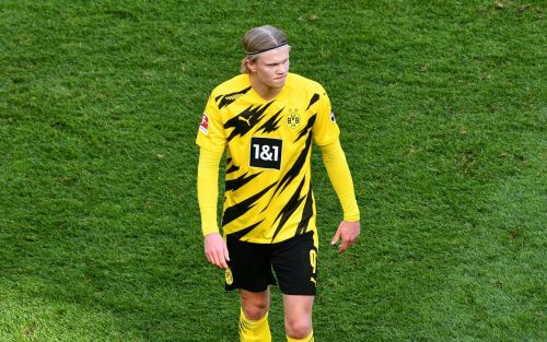 Talks tomorrow: Man United, Chelsea and Liverpool in Erling Haaland discussions on Friday as Raiola and father Alf-Inge continue transfer tour