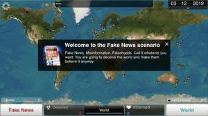 Plague Inc. Now Lets You Play as a Troll Out to Spread Fake News