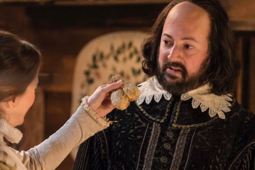When is Upstart Crow Christmas special release date? Cast, plot and when it's on TV
