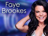 Coronation Street's Faye Brookes is CONFIRMED as the fourth Dancing On Ice contestant