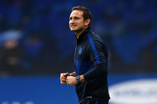 Bayern Munich boss Hansi Flick hails Frank Lampard's 'extraordinary job' at Chelsea ahead of Champions League clash