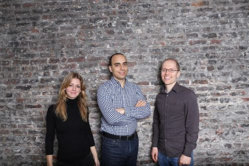 A fintech automating the back office just raised a $60 million Series C led by Sequoia at a $600 million valuation. Investors explain why they're impressed with the 'elite team' of cofounders