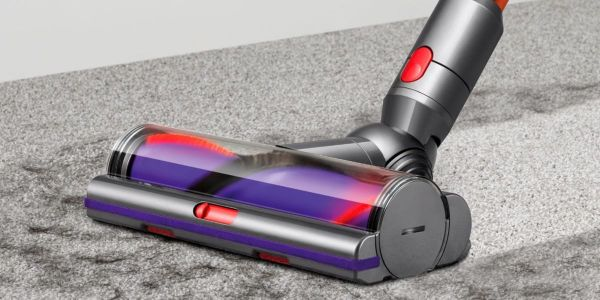 Today's best online deals: Dyson V7 Animal vacuum, Eufy Cam 2C, and Perfect Fitness pull-up bar