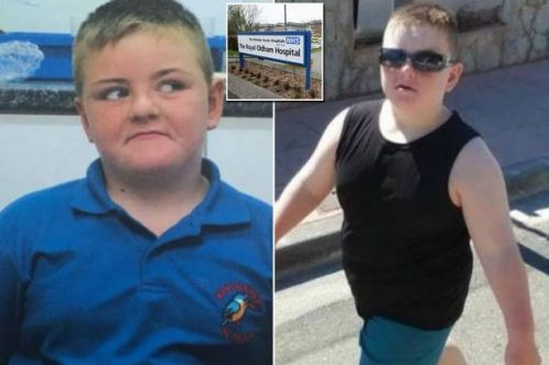 Boy, 11, dies from heart failure after doctor sent him home with 'chest infection'