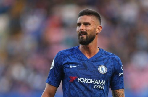 Olivier Giroud reveals he was desperate to join Inter Milan after asking to leave Chelsea