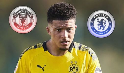 Man Utd may miss out on Jadon Sancho transfer to Chelsea - even with Ed Woodward gesture