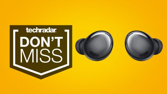 You can score a $50 price cut on the all-new Samsung Galaxy Buds Pro - here's how