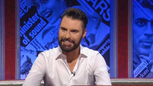 Rylan Gets The Thumbs Up From Have I Got News For You Viewers After Making Impressive Guest Debut
