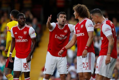 Who is to blame for Arsenal's defensive deficiencies after Sunday's epic collapse against Watford?
