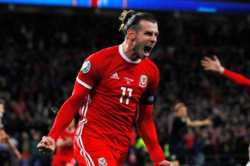 Gareth Bale keeps Wales' Euro 2020 hopes alive with smart strike in Croatia draw