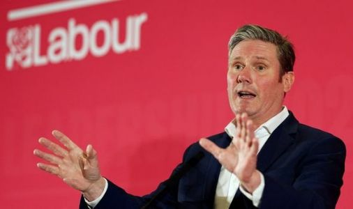 Labour election: Sir Keir Starmer is favourite to succeed Jeremy Corbyn