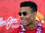 Manchester United 'set to reward Mason Greenwood with new contract'