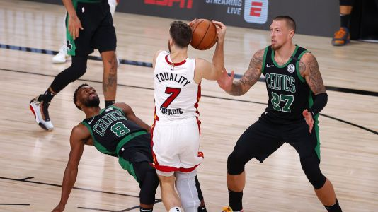 Celtics vs Heat live stream: how to watch game 3 of NBA playoffs 2020 from anywhere