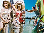 The history of our glorious coastal resorts is told in a new book