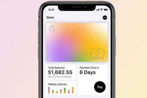 What is Apple Card and how does Apple Card Family work?