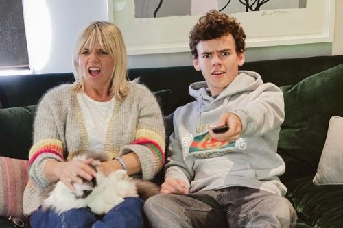 Zoe Ball's son Woody appeared in odd reality show - and kept a massive secret