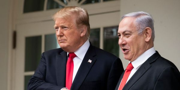 Trump just upended 40 years of US policy toward Israel and may have shattered any hope of peace in the Middle East