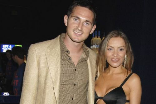 Frank Lampard's ex urges Coleen Rooney and Rebekah Vardy to ditch legal battle