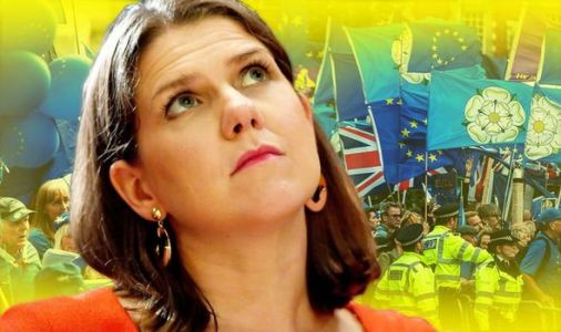 Brexit rebellion in Lib Dems: Anger at Swinson's 'extreme' plot to keep UK shackled to EU