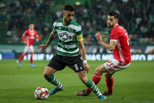 Man Utd make Bruno Fernandes breakthrough with Sporting Lisbon over £55m transfer