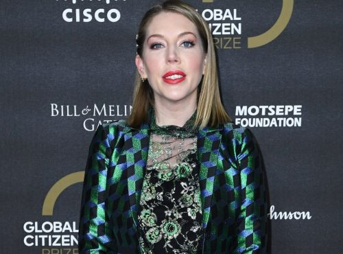 Katherine Ryan defends Rosie Jones over Greta Thunberg joke backlash: 'People are too thick to understand'