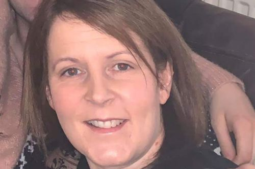 Fears for missing Scots mum as cops release picture of car she was driving