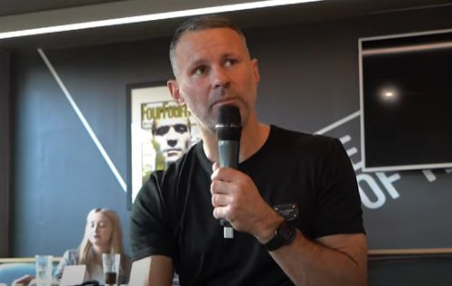 Ryan Giggs sends Arsenal warning to Manchester United and Ole Gunnar Solskjaer