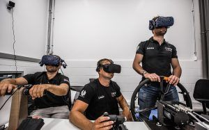 Road to the America's Cup podcast: What can sailing simulators teach us?