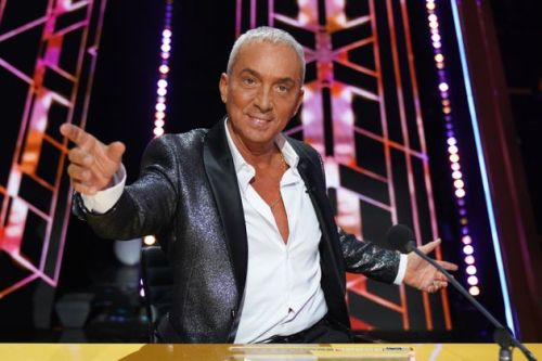 Bruno Tonioli Set To Stage Return-Of-Sorts To Strictly Come Dancing