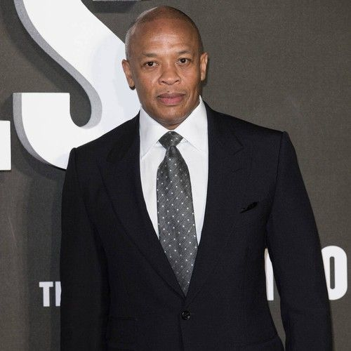 Dr. Dre: 'George Floyd's death will lead to major change'