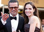 Brad Pitt and Angelina Jolie are 'getting along better'