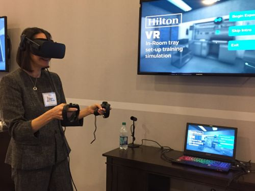 The unlikely ways companies are using VR to connect people and offer disadvantaged youth better opportunities