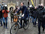 Entire Dutch cabinet resigns over child benefit fraud scandal