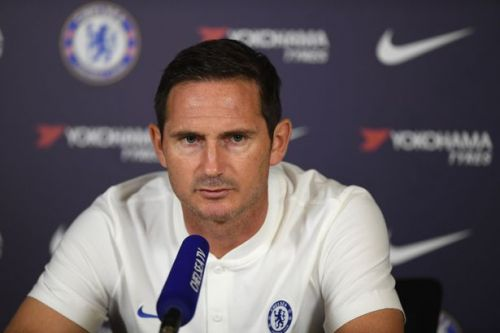 Lampard provides Pulisic update after Chelsea star's latest injury