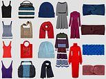 Woolly wonders: FEMAIL picks out the best buys for embracing this season's knitwear trends