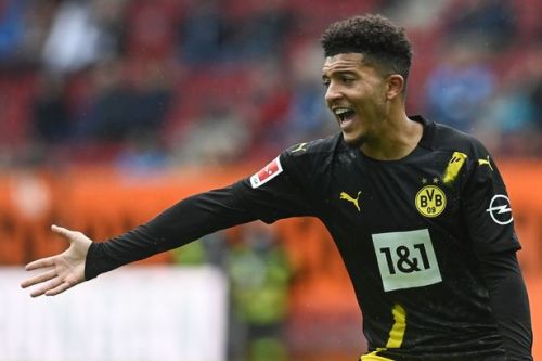 Jadon Sancho transfer latest as Man Utd handed fresh Borussia Dortmund warning
