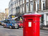 Royal Mail feels the impact of new data protection rules