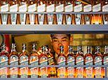 Diageo toasts 'good start' to its financial year