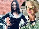 Katya Jones and Helen Mirren join a host of stars to auction off their goods for COVID-19 response