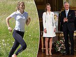 Princess Elisabeth of Belgium, 18, to attend military academy