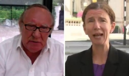 Andrew Neil dismantles Labour's Anneliese Dodds after bizarre economic claim
