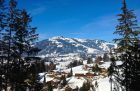 Gstaad: A Swiss holiday for all seasons