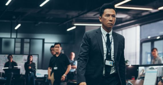 Raging Fire review: Renowned Hong Kong director Benny Chan's last ever movie delivers blood-sodden crime thriller