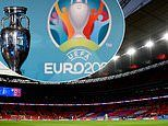 UEFA 'are keen to press ahead with their initial 12-venue plan for Euro 2020 amid Covid-19 pandemic'