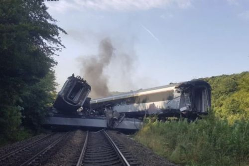 Major joint police probe launched into Stonehaven rail crash